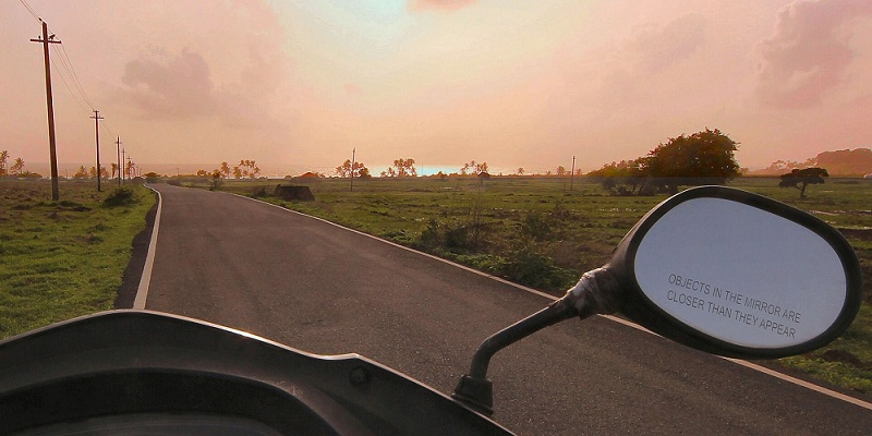 Exploring Goa by Bike