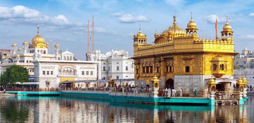 How Does Golden Temple Manage to Feed