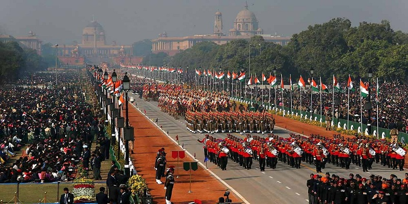 10 Places to Watch the Republic Day Parade