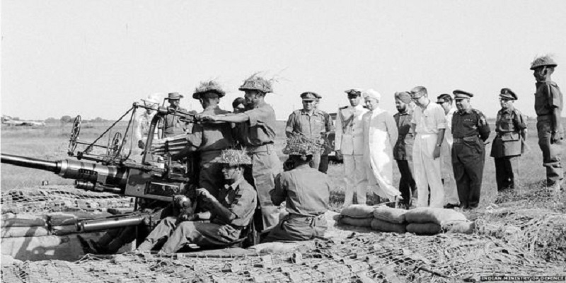 10 Things You Dont Know Behind the Indo-Pakistani War 1965