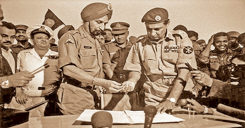 All you Need to Know About India-Pakistan 1971 War