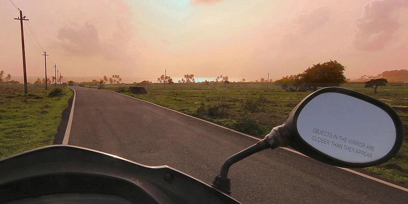 Exploring Goa by Bike