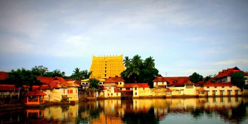Shri Padmanabha Swamy Temple