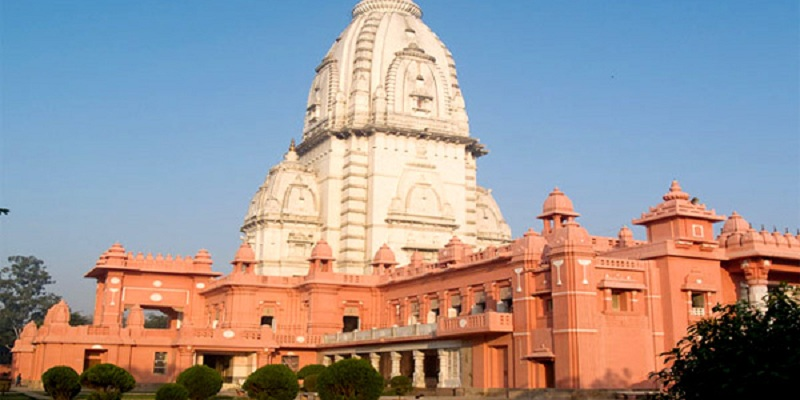 Surprising History Of The Kashi Vishwanath Temple