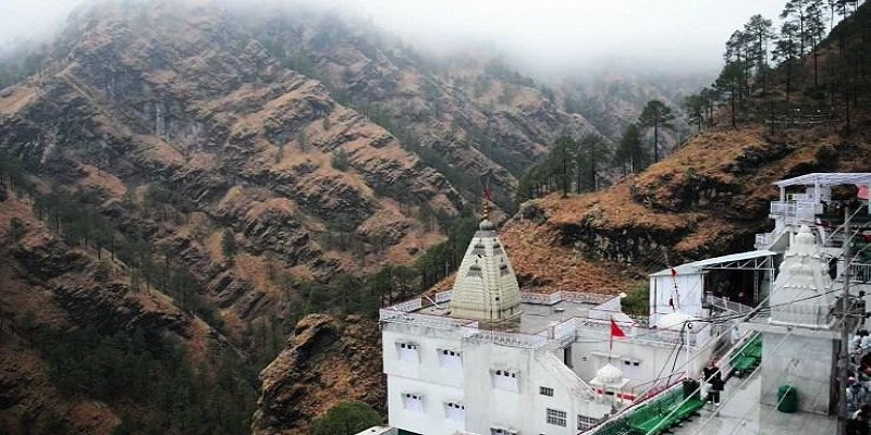 Interesting Things about Vaishno Devi Temple