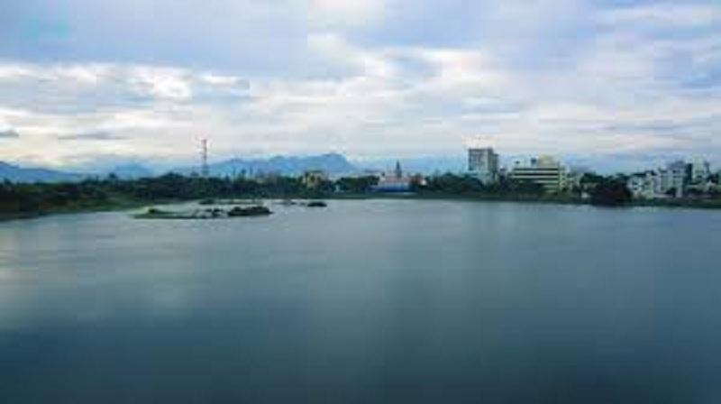 Valankulam Lake