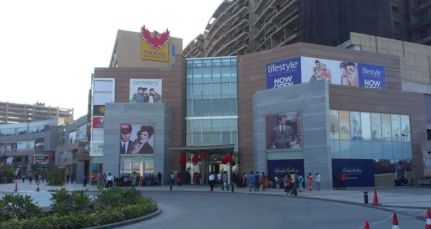 The Phoenix Marketcity Chennai