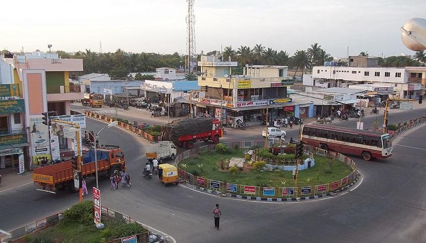 Tiruppur