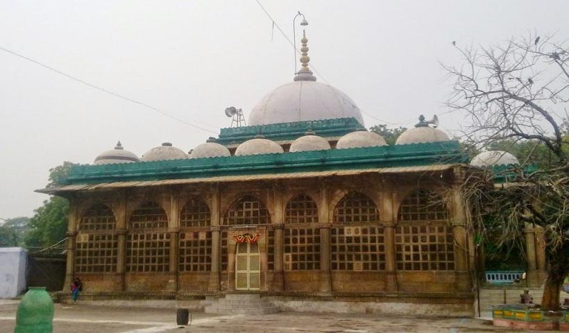 Shah-e-Alam Roza, Ahmedabad
